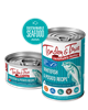Tender & True Ocean Whitefish & Potato Recipe for Dogs